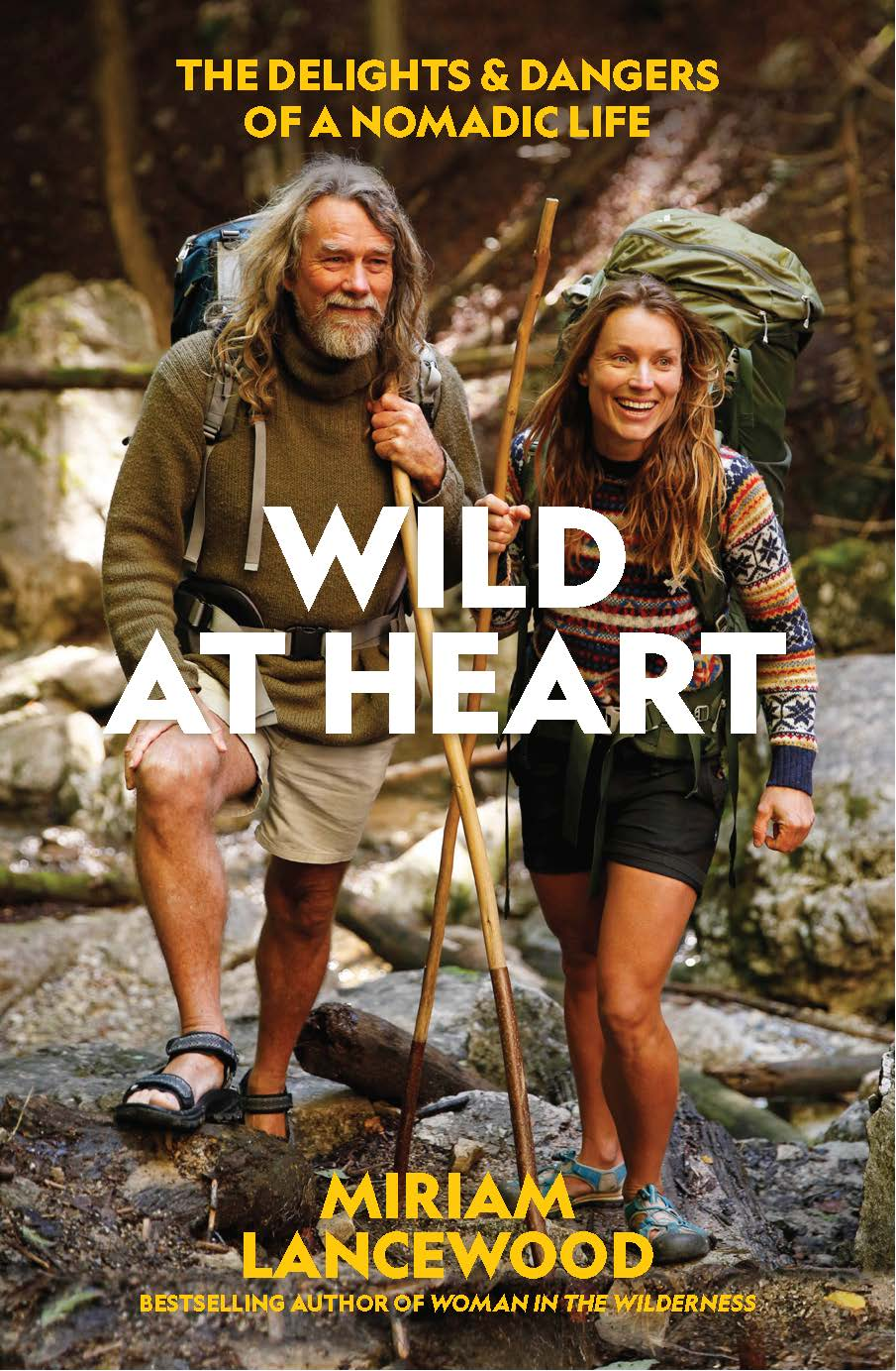 Cover Wild at Heart ML