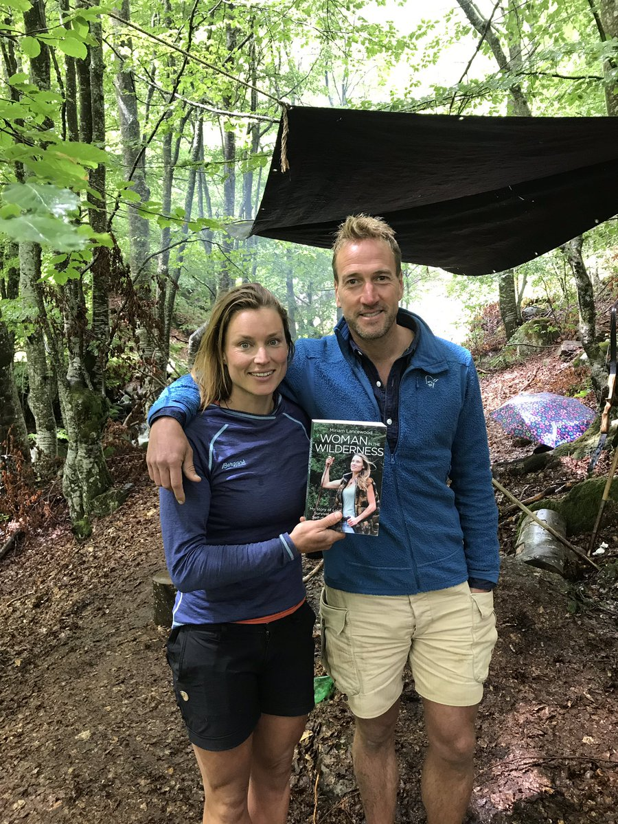 Ben Fogle New Lives in the wild - Bulgaria